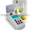 便攜式酒類濁度測定儀 哈納 HI83749