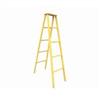 电工登高作业用绝缘人字梯,结实耐用的绝缘合梯报价