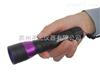 LUYOR-3150紫光LED检漏手电筒紫外线灯