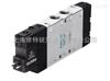 费斯托电磁阀MFH-5/3G-1/8-B参数介绍