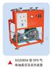 SG2085A型SF6氣體抽真空充氣裝置