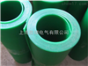 绿色橡胶绝缘垫