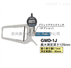 GMD-1J日本TECLOCK得乐数显外卡规GMD-1J