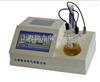 WS-3000型微量水分测定仪