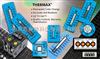 29-290度THERMAX 5 LEVEL STRIPS测温试纸