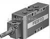德国FESTO标准型气缸,费斯托气缸广东代理