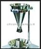 BXA05-1活性白土堆积密度测定装置 堆积密度测定仪 工业过氧碳酸钠堆积密度测定装置