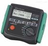 KEW 4106接地电阻测试仪
