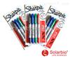 32174双头记号笔四色套装(红、蓝、黑、绿)  Solarbio耗材