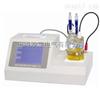 GWS-105油微水测定仪
