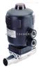 2030/2031型宝德气动隔膜阀,宝德卫生级隔膜阀2031型