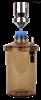 【洛科仪器】LF 32 实验室不锈钢过滤漏斗真空过滤瓶组