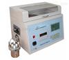 GWS-Y绝缘油介质损耗测试仪