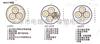 MCP矿用采煤机电缆MCP-3x35+1x16+4x6电缆
