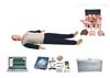 KAH/CPR800电脑高级心肺复苏与创伤模拟人(计算机控制二,合一功能)