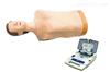 KAH/AED99D+自动体外模拟除颤与CPR模拟人训练组合
