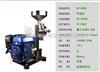 流动式商用五谷杂粮磨粉机,汽油磨粉机,手拉电动一体式汽油磨粉机
