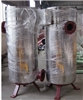 GHY系列管道式电加热器