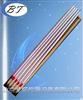 工业用玻璃棒式有机液温度计