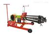 LA25100全自动液压拉马(车载式)多功能拉拔器