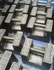 SR铸铁法码价格-10kg20kg25kg标准锁型砝码
