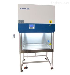 单人半排生物安全柜BSC-1100IIA2-X