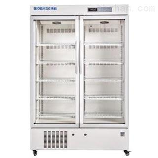GSP认证药品冷藏柜厂家
