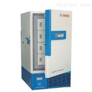 中科美菱328L超低温冰箱DW-HL328
